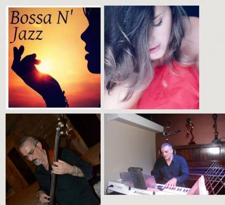 Bossa N' Jazz