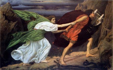 Orfeo ed Euridice - Un mito immortale: da Claudio Monteverdi a Pina Bausch