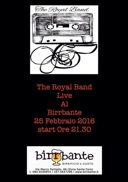 The Royal Band