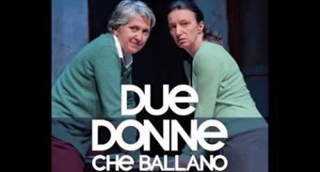 Due Donne Che Ballano