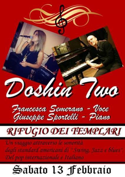 Doshin Two live