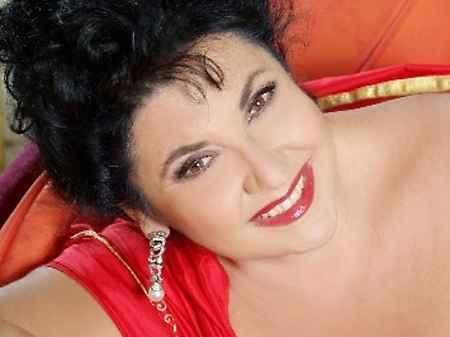 Sud and South con Marisa Laurito