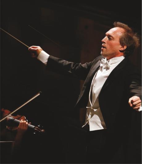 Concerto Sinfonico, Orchestra Sinfonica del Teatro Petruzzelli