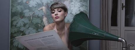 Simona Molinari • Casa mia