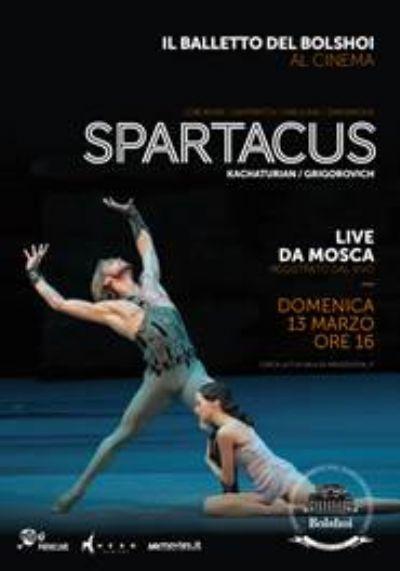 Spartacus (balletto)