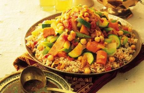 Cucine dal mondo: Senegal! - Bari - il Tacco di Bacco