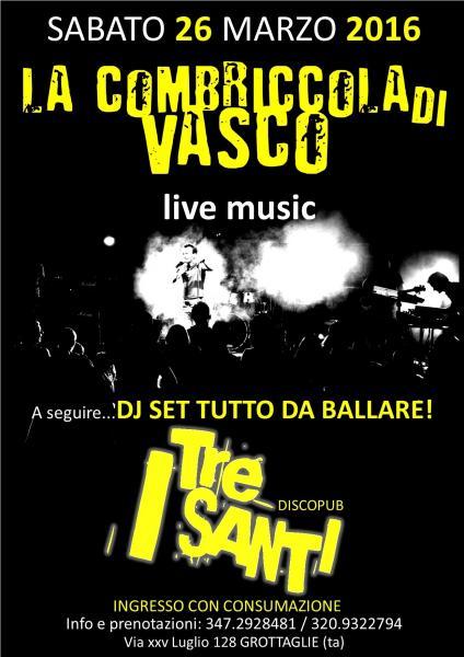 Villa Castelli Live Music