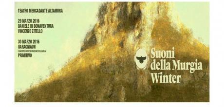 Suoni Della Murgia Winter