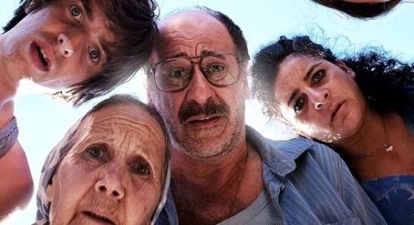Set da viaggio, la Puglia al cinema