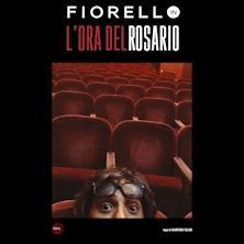 Fiorello in ''L'Ora del Rosario''