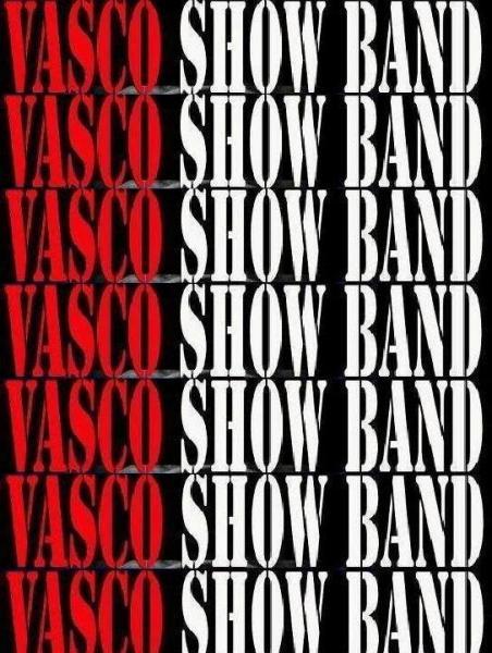 Vasco Show Band live