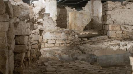 Bari Archeologica! Alla scoperta dei bellissimi sotterranei della Città Vecchia