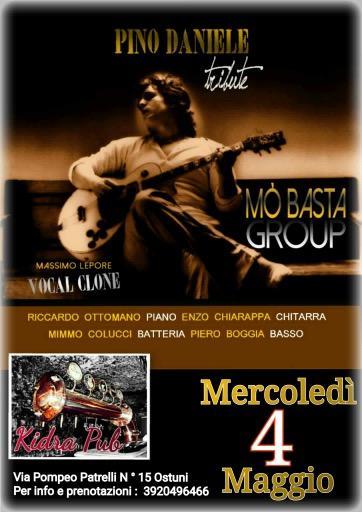 Pino Daniele Tribute Band