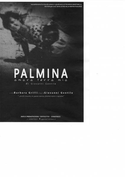 Palmina