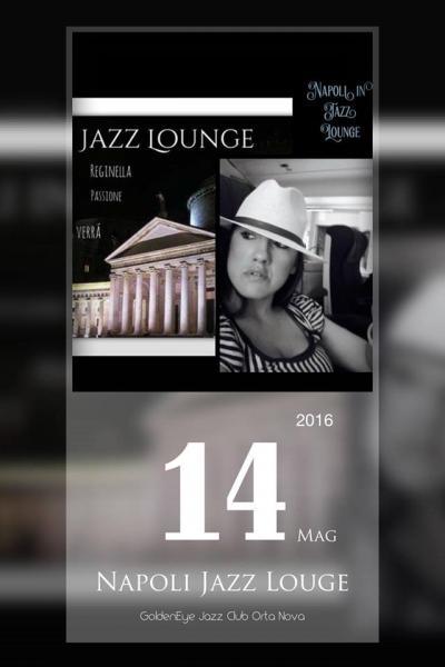 Napoli in Jazz Longe