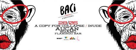 BACI Festival 2016 / AUCAN, A Copy for Collapse & more