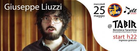 Giuseppe Liuzzi live #mercoledìlive