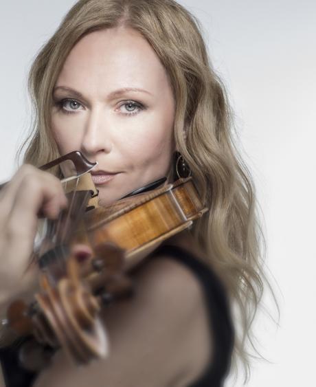 """Stregati da una viola. Grande musica con Anna Serova (viola), Domenico Di Leo (pianoforte) e il Quintetto """"Nino Rota"""""""