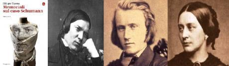 Memoriali sul caso Schumann. Prima serata: conferenza concerto del pianista Piero Rotolo