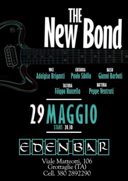 The New Bond: A spasso per la Musica
