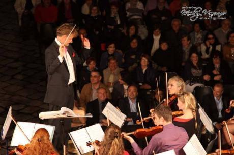 """Concerto della """"Orchestre du Collège de Genève"""""""