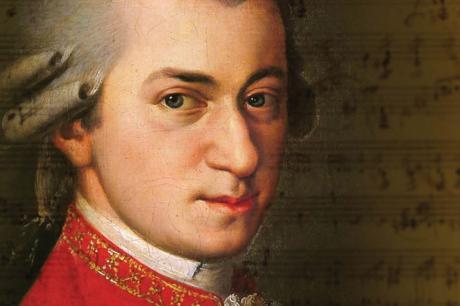 Mozart Violin Sonatas I/4