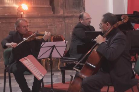 Martucci Piano Trio