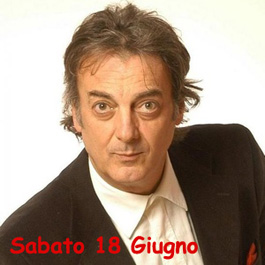 Spazio Eventi ospita: Gianni Ciardo Show
