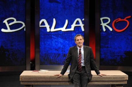 """A Massimo Giannini il Premio """"Maurizio Rampino alla Carriera"""""""