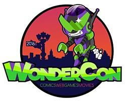 WonderCon:  fiera del WEB, videogiochi, cinema, nuove tecnologie e fumetti