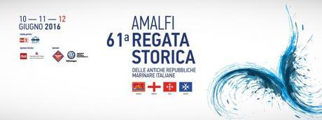 61a Regata Storica delle Antiche Repubbliche Marinare Italiane - Programma concerti