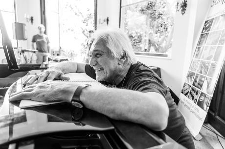 """""""Improvvisazione altra?"""": il workshop con Enrico Intra il 24 giugno  Liberrima All'Ombra del Barocco"""