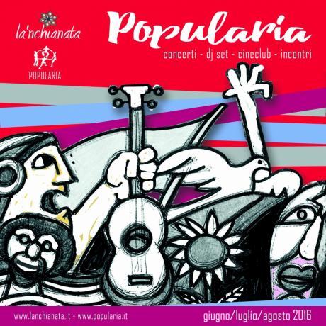 Popularia Festival 2016