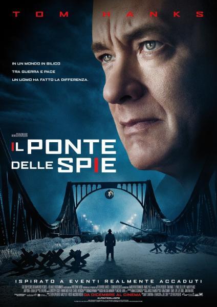 """Cinema Sotto le Stelle - Arena Dei Trulli - """"il Ponte Delle Spie"""""""