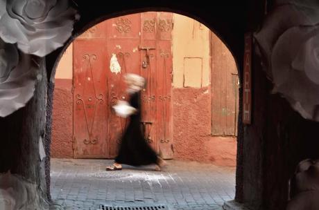 Incontri con i Viaggiatori  - Elisa Castoro, Le donne camminanti