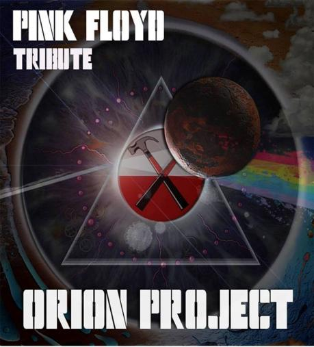 Orion Project (Tribute to Pink Floyd) live in Concert