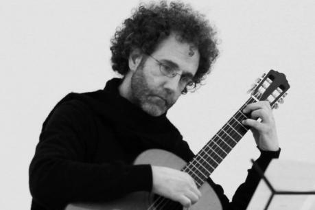 Gianluigi Giglio Guitar