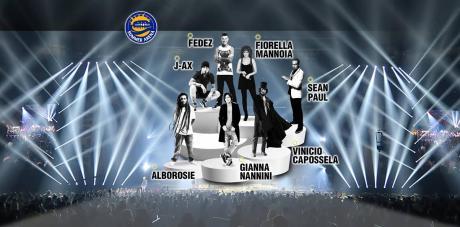 Summer Arena 2016 presenta Vinicio Capossela