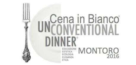 Cena in Bianco Montoro