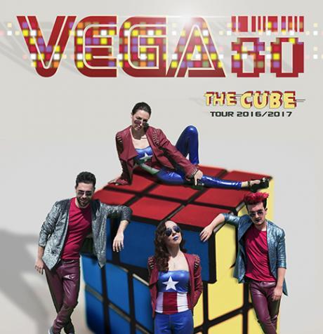 Vega 80 - The Cube