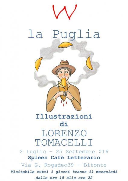 W la Puglia