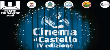 Cinema al Castello   Rassegna Cinematografica Estiva