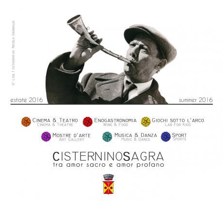 Intrecci Festival (IN3C) - Concerti & Co.