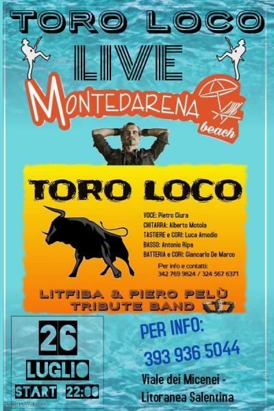 Toro Loco live