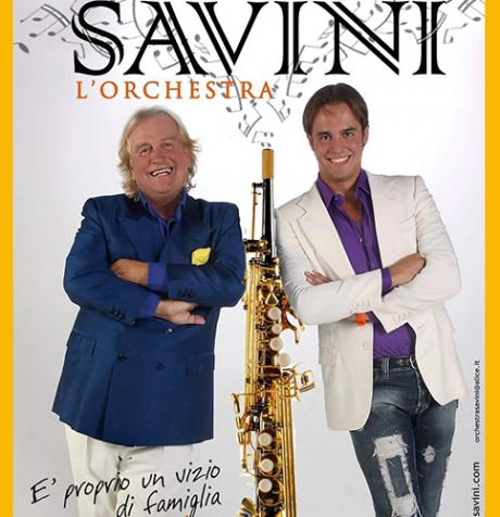 Armando Savini Orchestra