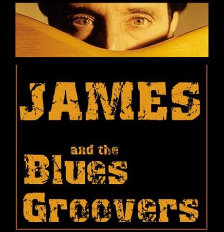 James and the Blues Groovers