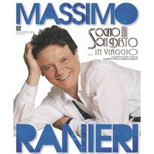 """Massimo Ranieri: """"Sogno e son desto... in viaggio"""""""