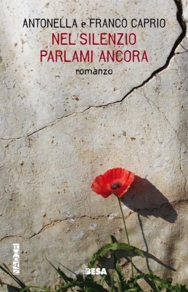 """Antonella e Franco Caprio presentano """"Nel silenzio parlami ancora"""""""