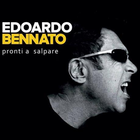 Edoardo Bennato live concert