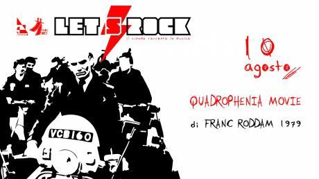 Let's Rock - Il cinema racconta la musica: Quadrophenia